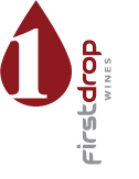 First Drop Wines logo