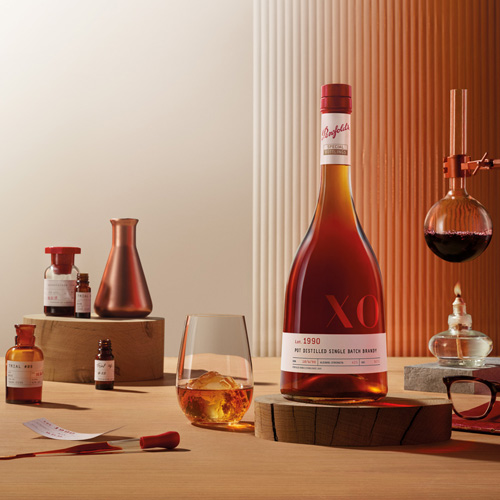 Penfolds Special Bottlings