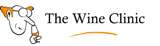 The Wine Clinic logo