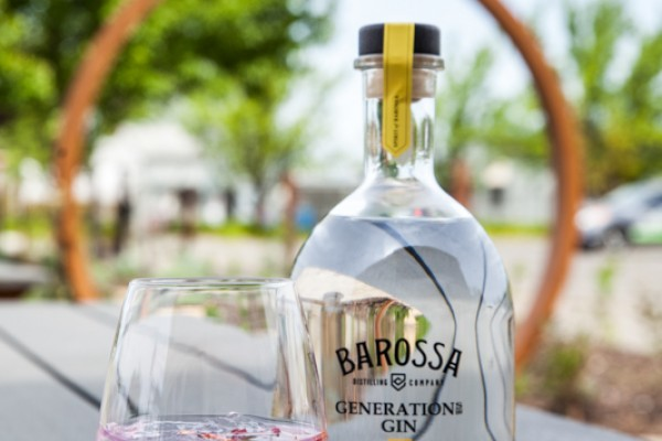 Barossa Gin Dig II - Saturday 2 December