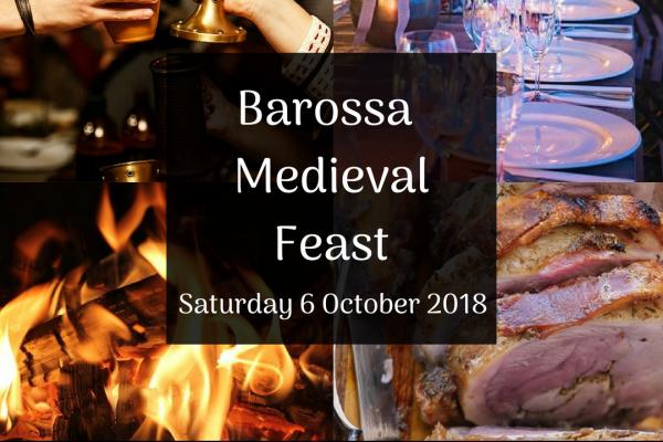 Barossa Medieval Feast