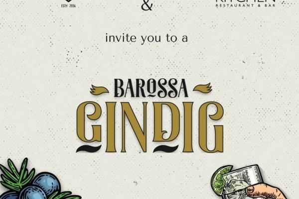 Barossa Gin-Dig