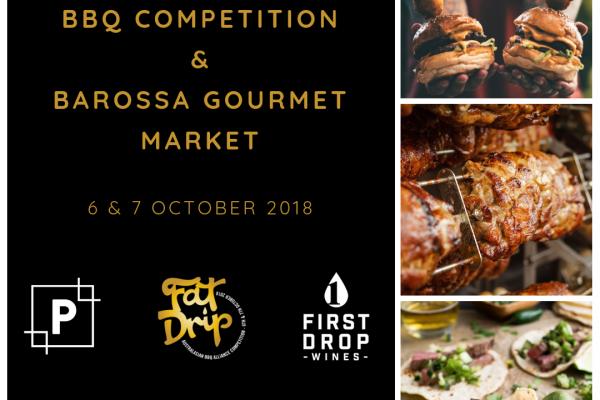 Barossa Gourmet Market