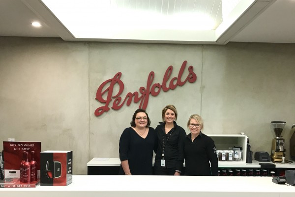 Meet the Penfolds Team
