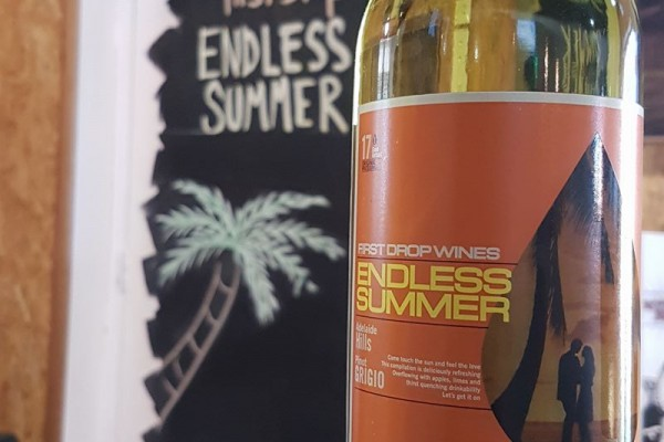 Endless Summer Bottled