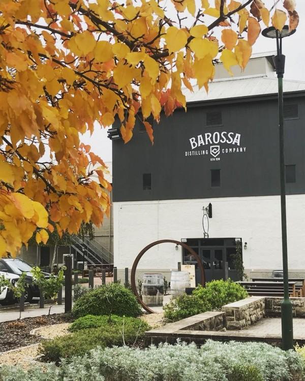 Barossa Distilling Co World Gin Day Photo 9.06.2018