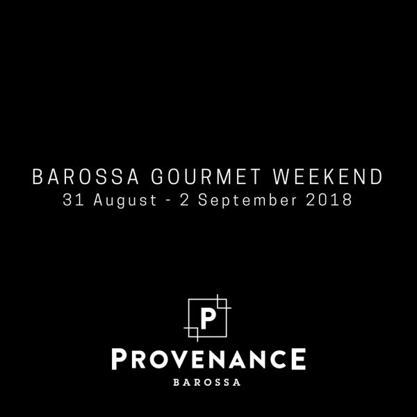 Barossa Gourmet Weekend 3