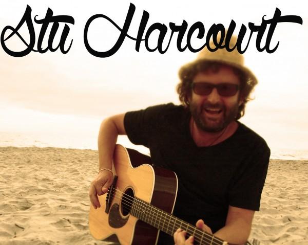 Stu Harcourt