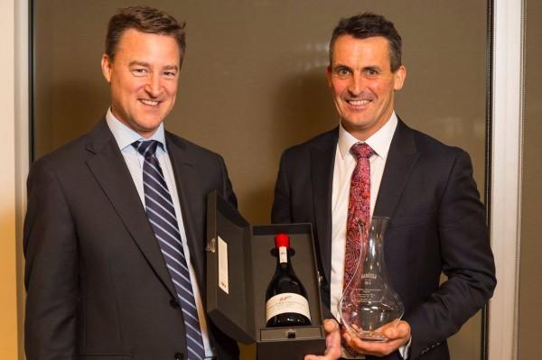 Tarac Technologies Trophy Barossa Wine Show