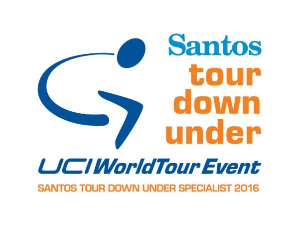 Tour Down Under 15.01.18