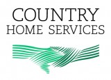 Country Home Services logo